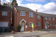 3 bed semi detached property in Stavely Way, Gamston