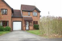 3 bedroom semi detached home in Elterwater Drive, Gamston