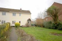semi detached property for sale in Risegate, Cotgrave