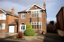 3 bed Detached property in Cambridge Road...