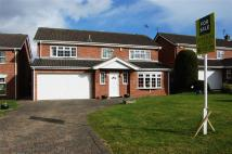 4 bedroom Detached home for sale in Manor Close, Edwalton