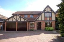 Lydney Park Detached property for sale