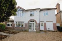 5 bedroom Detached property for sale in Tavistock Road...