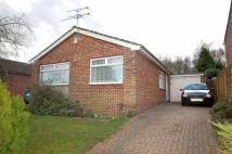 Detached Bungalow for sale in Fleam Road, Clifton Grove