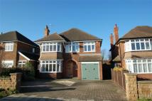 Detached home for sale in Musters Road...