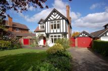 4 bed Detached home in Dovedale Road...