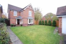 3 bedroom Detached property for sale in Gillercomb Close...