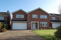 Detached house for sale in Manor Close, Edwalton