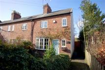 2 bed End of Terrace property in Easthorpe Cottages...
