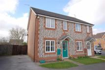 2 bed semi detached home for sale in Mardale Close...