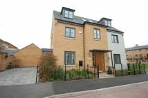 5 bedroom Detached house for sale in Wilberforce Road, Wilford