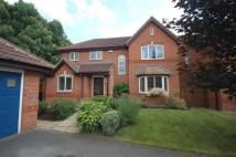 4 bedroom Detached property in Cumbria Grange...