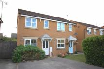 2 bed semi detached house in Oxendale Close...