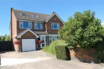 Nicker Hill Detached property for sale