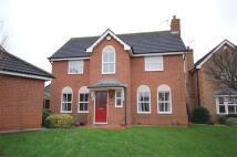 Detached home in Castlerigg Close...