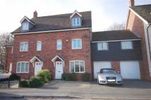 Town House for sale in Stavely Way, Gamston