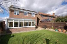 4 bed Detached house for sale in Fleetwith Close...