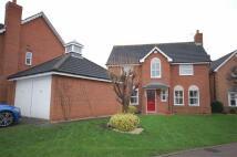 Detached property in Castlerigg Close...
