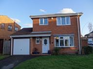 Detached home in Melford Hall Drive...