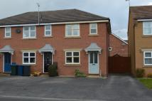 Town House to rent in Oxendale Close, Gamston...