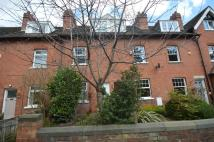 3 bedroom Terraced house to rent in Clifton Road, Nottingham...