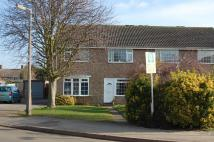 2 bed semi detached property in White Furrows, Cotgrave...