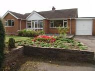 Detached Bungalow in Orchard Close, Clifton...