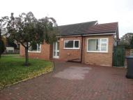 3 bed Detached Bungalow in Brickyard Lane...