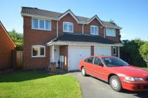 3 bed semi detached home in Parkstone Close...