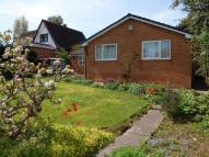 3 bed Detached Bungalow in Swithland Drive...