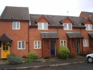 1 bedroom semi detached home in Herons Court...