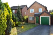 3 bed Detached property to rent in Windermere Close...