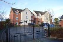 Flat to rent in Dann Place, Wilford...