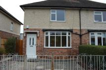 2 bedroom semi detached home to rent in Brierfield Avenue...