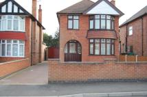 Detached home in MAPLESTEAD AVENUE...