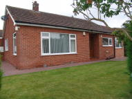 Detached Bungalow to rent in Brickyard Lane...