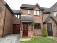Link Detached House to rent in Deepdale Close, Gamston...