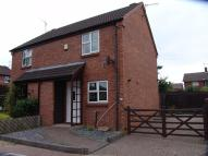 2 bed semi detached home to rent in RITCHIE CLOSE, Cotgrave...