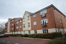 Apartment to rent in Stavely Way, Nottingham...