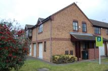 property to rent in Hotspur Drive, Nottingham, Nottinghamshire, NG4