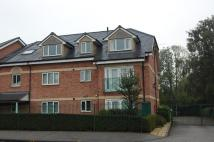 1 bed Flat to rent in Radcliffe Road...