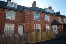 3 bedroom Terraced home to rent in Woolmer Road, Nottingham...