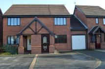 semi detached home in Borrowdale Close...