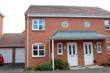 3 bedroom semi detached property to rent in Wibberley Drive...