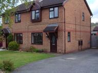 semi detached property in Runcie Close, NG12
