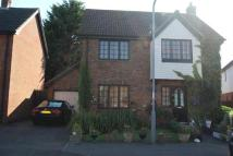 4 bed Detached property in Wickets Way, Hainault