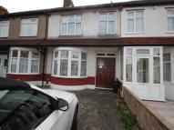 3 bed Terraced property in Baron Gardens...