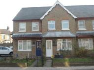 Terraced house in Horns Road, Barkingside