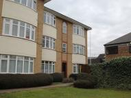 Catherine Court Flat to rent