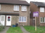 1 bed Maisonette in Andrew Close, Hainault